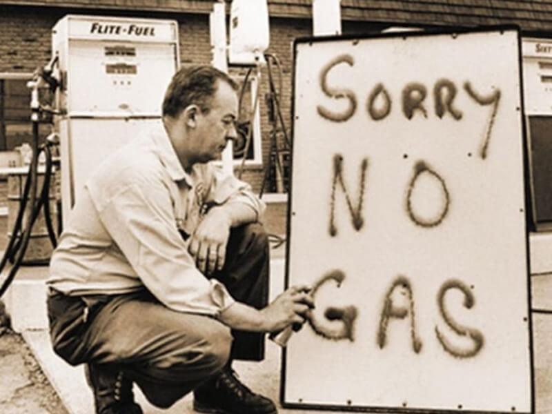 sorry-no-gas