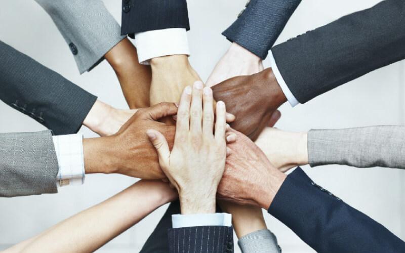 teamwork-all-hands