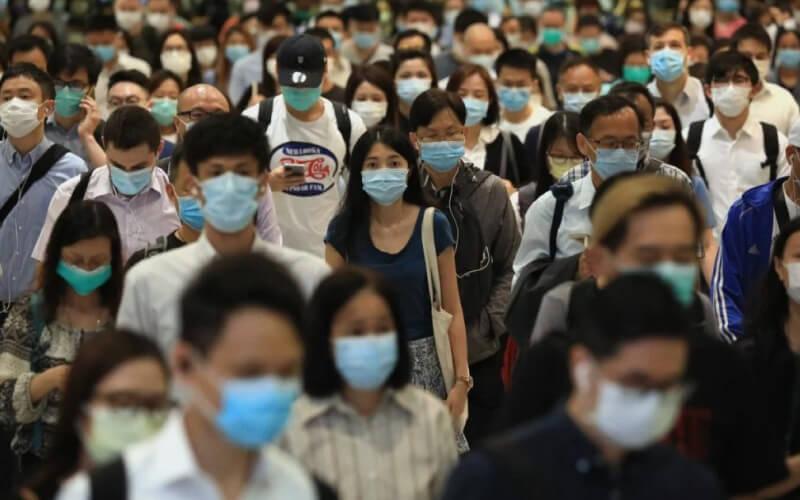 hk-Coronavirus-Response