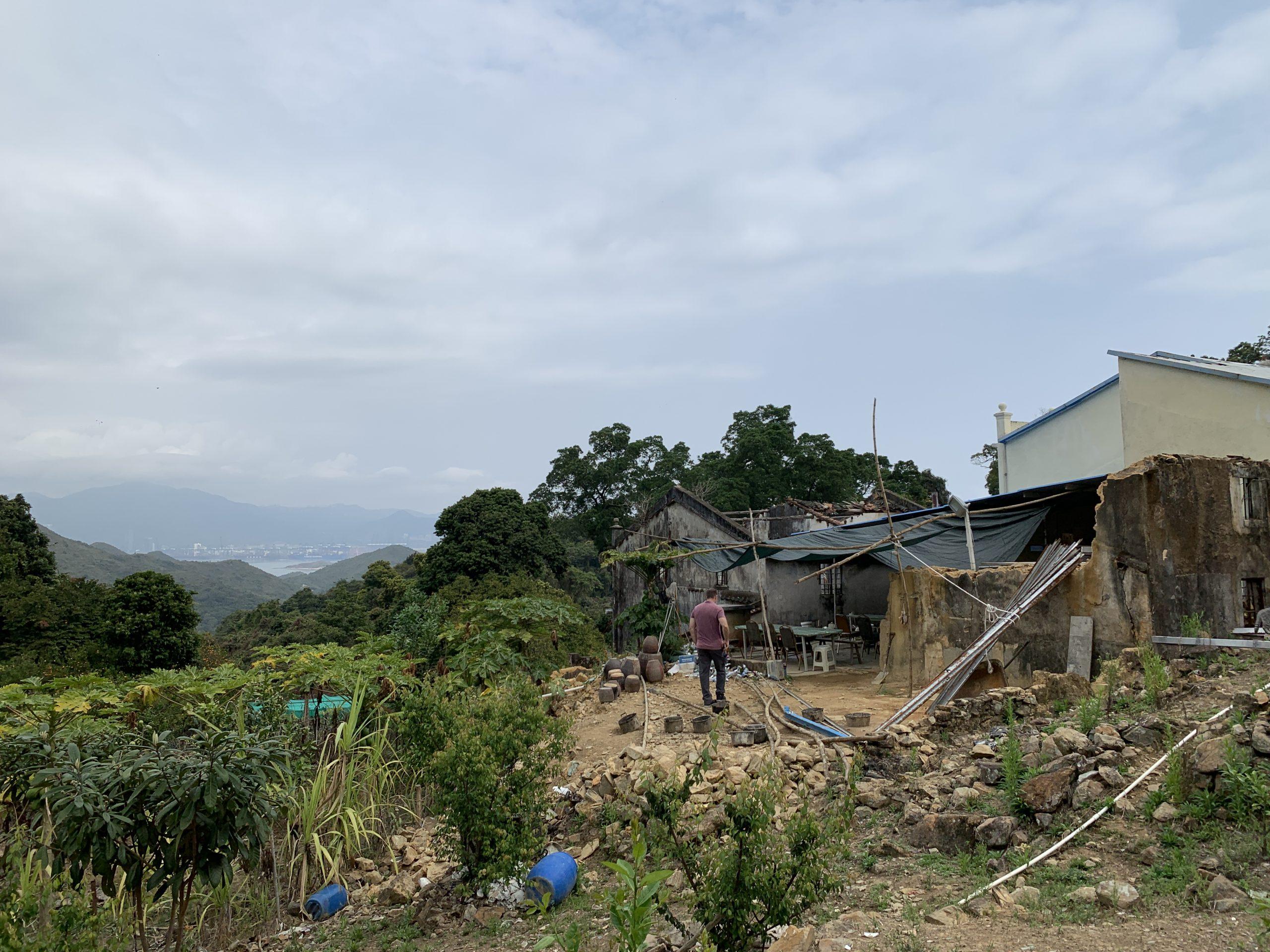Revisit Lai Chi Wo – A Model For Village Revitalisation