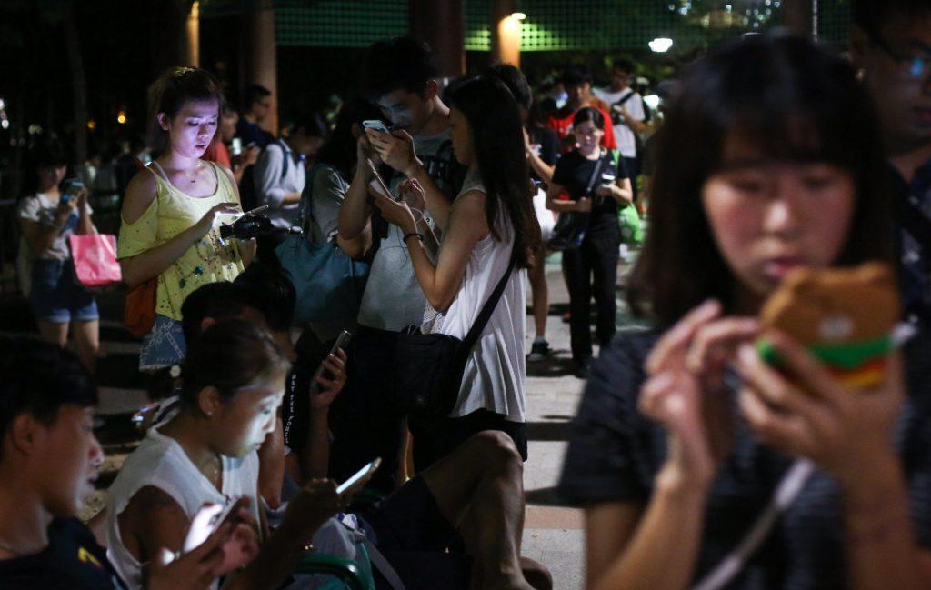 Regulate the use of digital media for better mental health in Hong Kong
