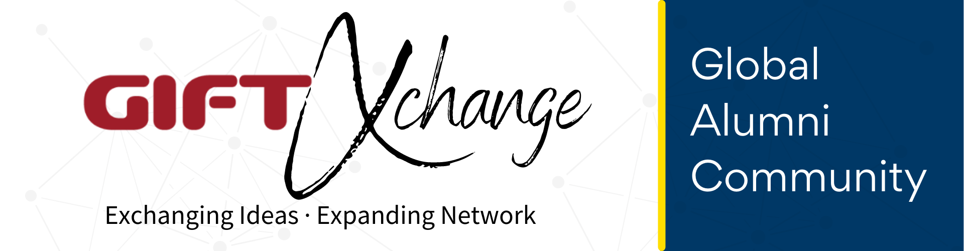 giftXchange header