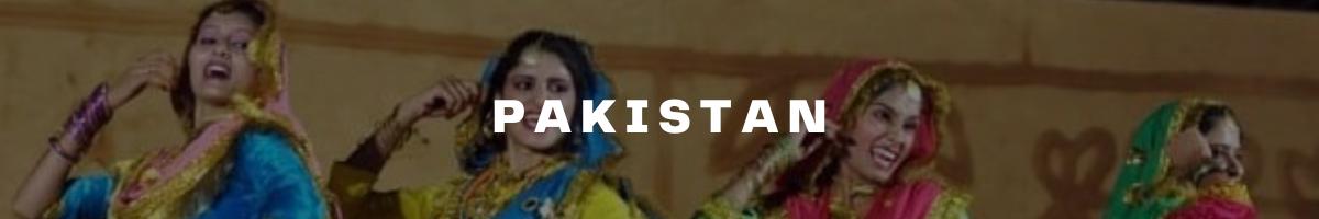 Pakistan July 2021 TM