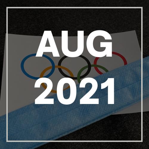 Aug 2021 TM
