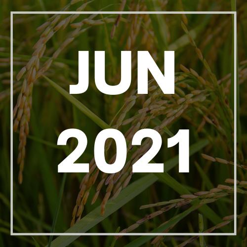 June 2021 Tomorrow Matters