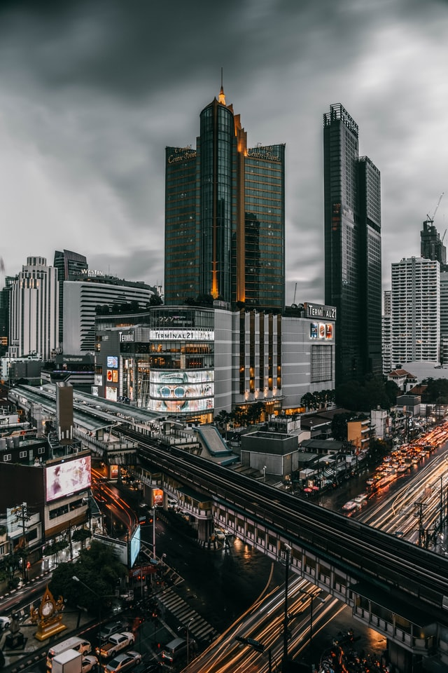 Transforming the corporate world in Asean
