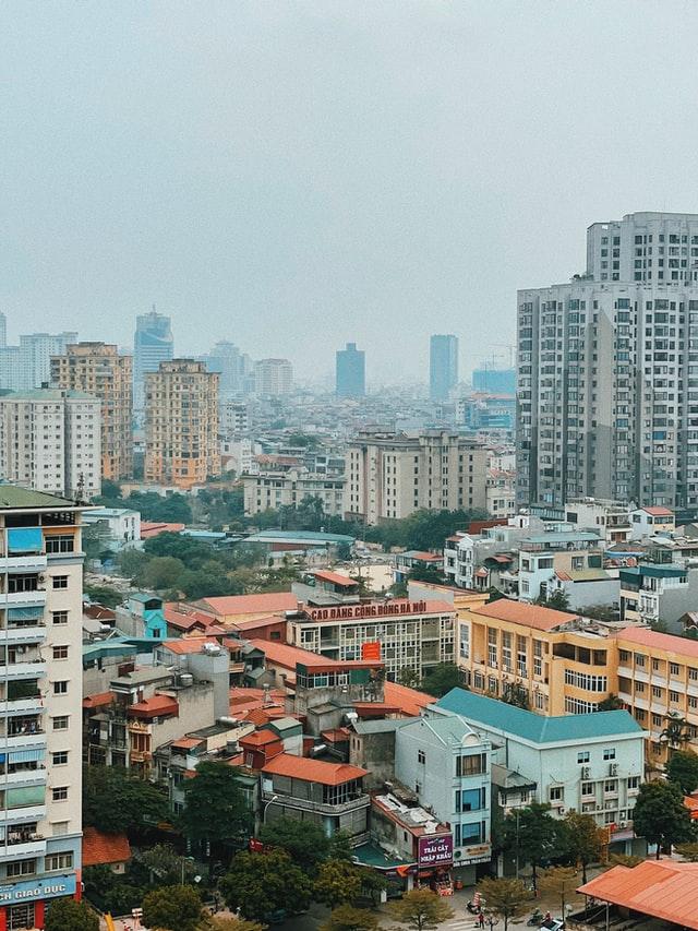 Post-pandemic Asean: Reimagining Asean's growth-Hanoi