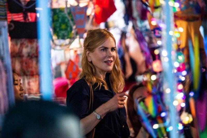 Quarantine, What Quarantine? Nicole Kidman, Expats and White Privilege
